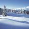 Csillogó hó 4