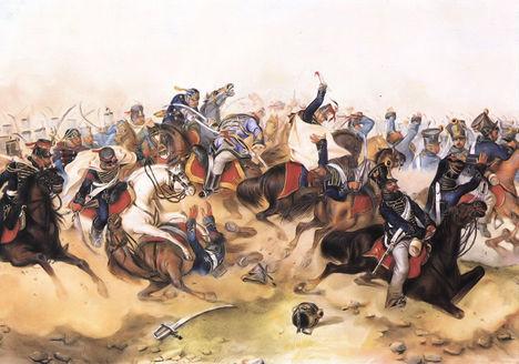 1. tápióbicskei ütközet 1849. április 4.