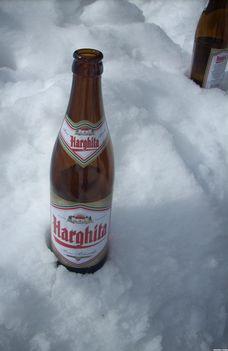 a nelkülözhetetlen harghita sör ; )