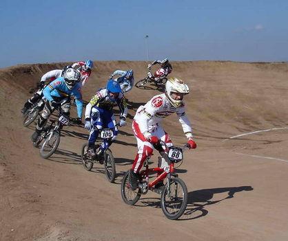 BMX Világkupa 2007