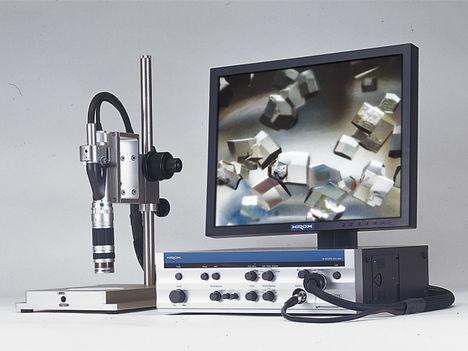 digitális mikroszkóp KH-1300