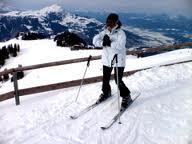 Egészséges téli sport