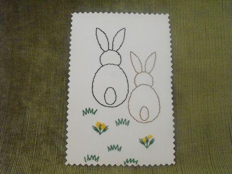Húsvéti nyuszkók