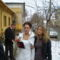 Lányom esküvője