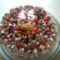 Oroszkrém tortám