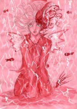 rózsaszínű álom