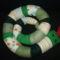Zöld kígyó :)