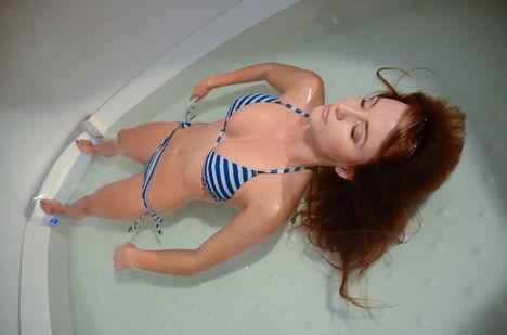 ÉdenSpa Lebegőfürdő ..súlytalan relaxáció a lebegés élményével..