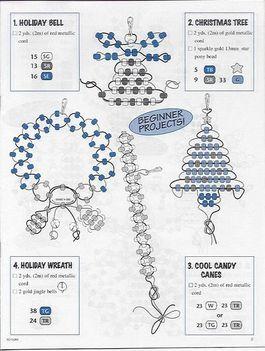 karácsonyi minta 2