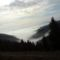 Ködtengerben felcsík