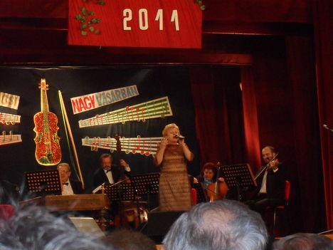 VIVE 2011-Magyarnóta és Csárdásfesztivál,december 9
