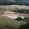 Segesta: a templom a színházhoz vezető útról