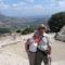 Segesta: Görög színház