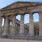 Segesta: Görög templom
