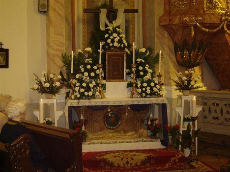 Szent sír 1
