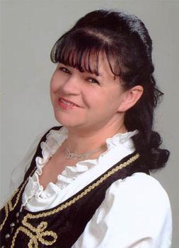 Farkas Rozalia-Rozika
