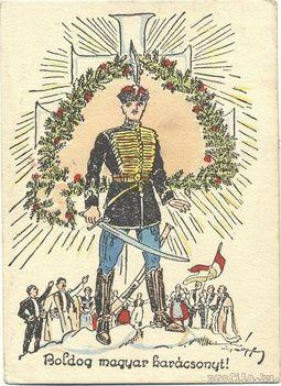 Hun-Magyar Karácsonyt minden  Magyar testvéreimnek! 2