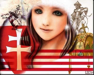 Hun-Magyar Karácsonyt minden  Magyar testvéreimnek! 6