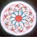 A solarplexus csakra(pszichoenergetikai központ)