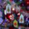 karácsonyfa díszek