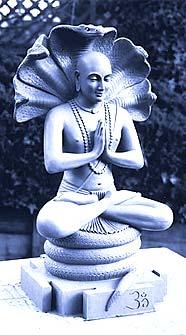 Patanjali  a klasszikus jóga atyja