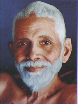 Ramana Maharsi, a közelmúlt legnagyobb jógija, nevéhez fűződik az Atma Vicsára meditáció megalkotása