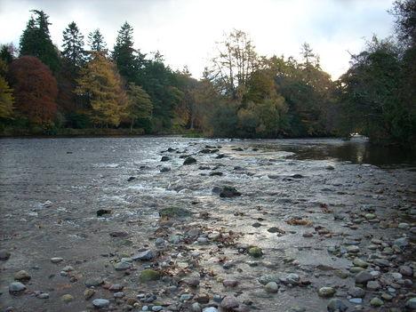 A Ness folyó
