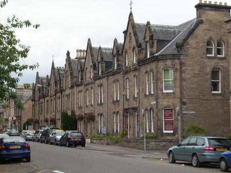 Ardross street