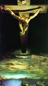 Dalí:Keresztelő Szent János Krisztusa