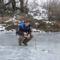 Fárasztás a jégen