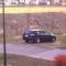 Igy kell parkolni a 18ker. Szent Lőrinc Sétányon :-((( 9