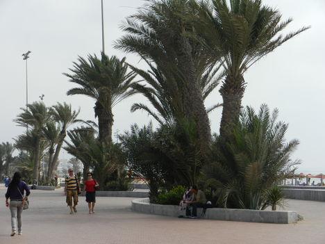 Marokkói utazás 1