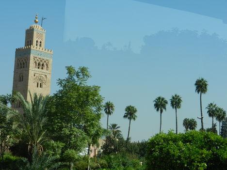 Marokkói utazás 2
