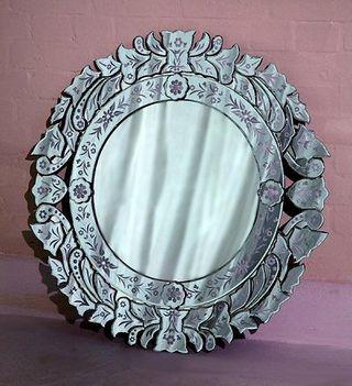 muranoi tükör