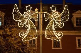 Budapest 2011-es karácsonyi fényei