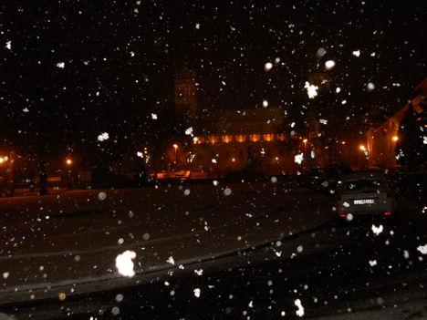 2011.12.Első havazáskor