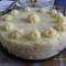 Csirkemell  torta