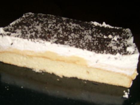 Dudás Éva sütijei