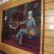 Liszt Ferenc és Munkácsi Mihály festmény a T1-esen