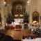 Az éjféli misén 1587