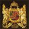 Magyarország égi királyság - apostoli címerünk ezt jelzi