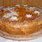 Karácsonyi vaníliás bejgli torta 4