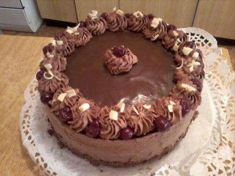 Papa tortája