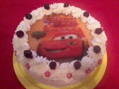 Petrus verda tortája