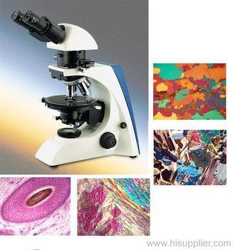 Polarizációs mikroszkóp