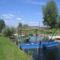 diási csónakkikötő