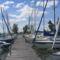 Diási vitorlás-kikötő