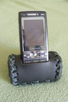 asztali mobiltartó