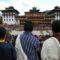 Bhután a világ egyik legelzártabb országa