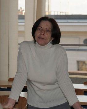 Bonyhádi Zsuzsanna 1950-2011